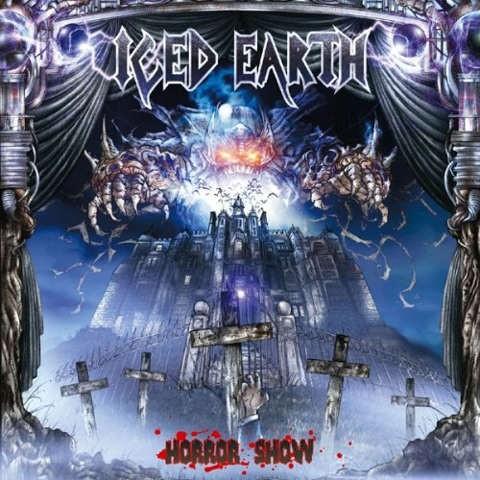 Iced Earth - Horror Show (2001)