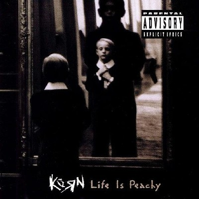 Korn - Life Is Peachy (1996)
