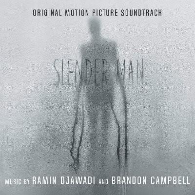 Soundtrack - Slender Man (OST, 2018)