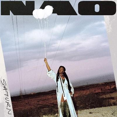 Nao - Saturn (2018) - Vinyl