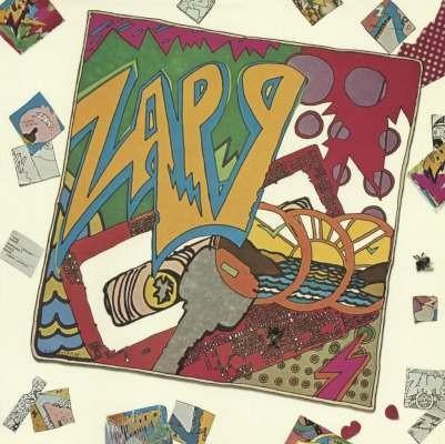 Zapp - Zapp/180Gr. Vinyl