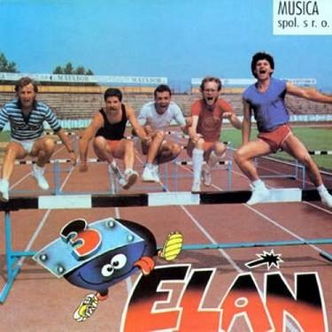 Elán - Elán 3