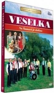 Veselka Ladislava Kubeše - Na Šumavě je dolina
