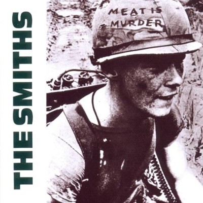 Smiths - Meat Is Murder (Remastered 2012)