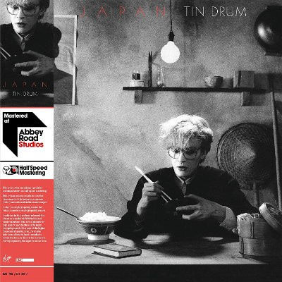 Japan - Tin Drum (Deluxe Edition 2018) - Vinyl