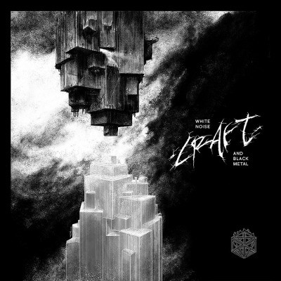 Craft - White Noise And Black Metal (Digipack, 2018)