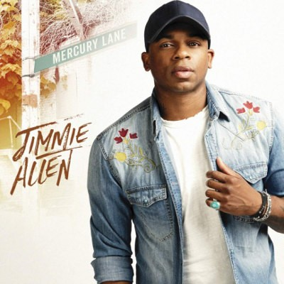 Jimmie Allen - Mercury Lane (2018)