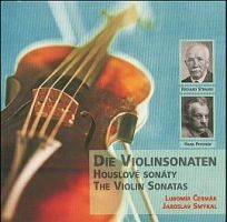 Richard Strauss, Hans Pfitzer - Houslové sonáty