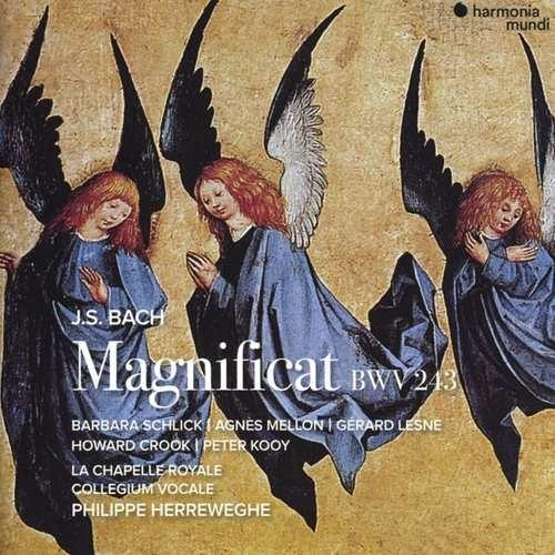 Johann Sebastian Bach - Magnificat BWV 243 (2018)