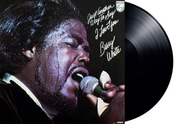 Barry White - Just Another Way to Say I Love You (Reedice 2018) - Vinyl