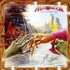 Helloween - Keeper Of The Seven Keys Part II/Expanded Edition