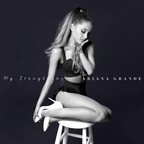 Ariana Grande - My Everything/Deluxe