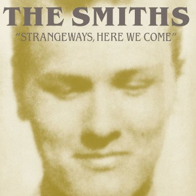 Smiths - Strangeways, Here We Come (Edice 2012) - 180 gr. Vinyl