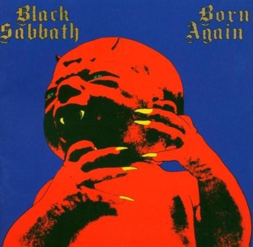 Black Sabbath - Born Again (2004)