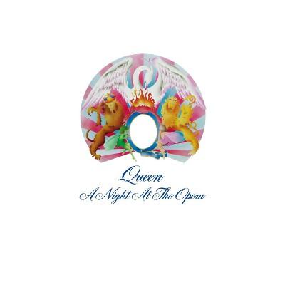 Queen - A Night At The Opera (Edice 2015) - 180 gr. Vinyl