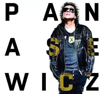 Janusz Panasewicz (Vocalist Lady Pank) - Fotografie (2014)