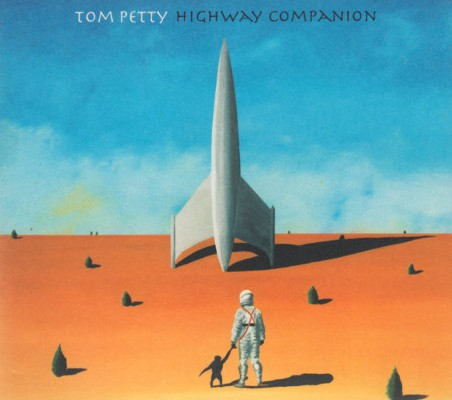 Tom Petty - Highway Companion (2006)