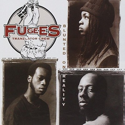 Fugees - Blunted On Reality (Edice 2018) - Vinyl