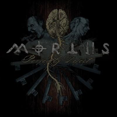 Mortiis - Perfectly Defect (Digipack, Edice 2018)