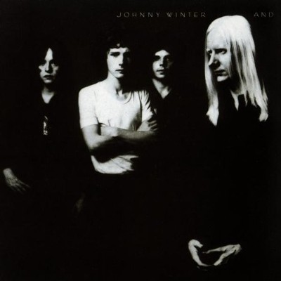 Johnny Winter - Johnny Winter And