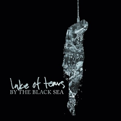 Lake Of Tears - By The Black Sea (CD+DVD)