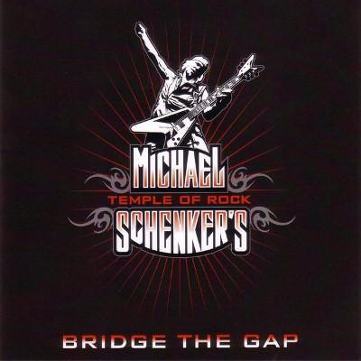 Michael Schenker's Temple Of Rock - Bridge The Gap (2013)