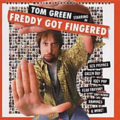 Soundtrack - Freddy Got Fingered / Freddyho úlet (OST, 2001)