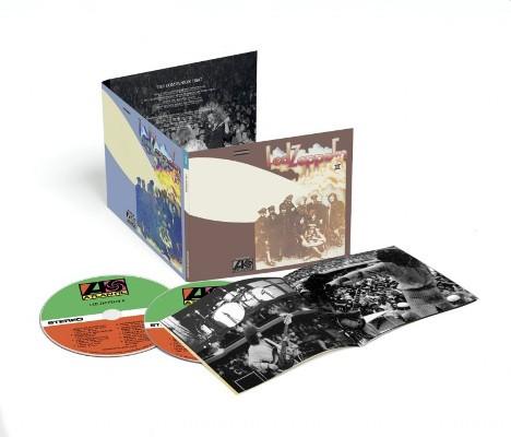 Led Zeppelin - Led Zeppelin II (Deluxe Edition 2014)