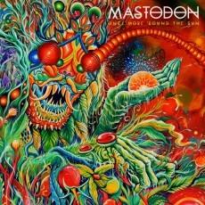 Mastodon - Once More 'Round The Sun  (2014) - Vinyl