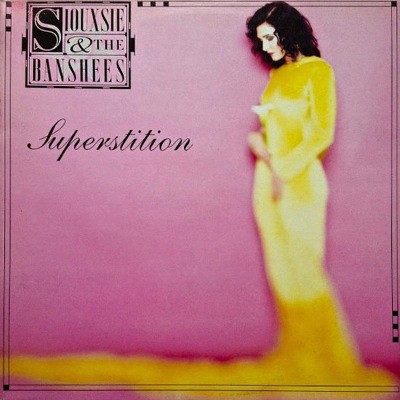 Siouxsie & The Banshees - Superstition (Reedice 2018) - Vinyl