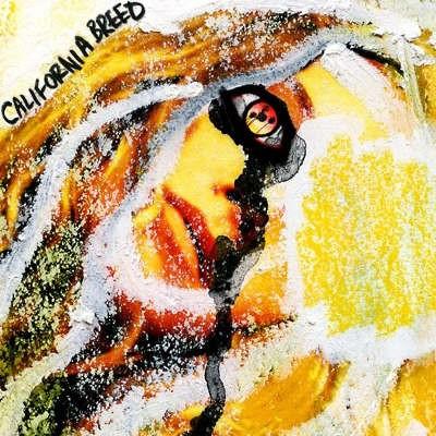 California Breed - California Breed (CD + DVD)