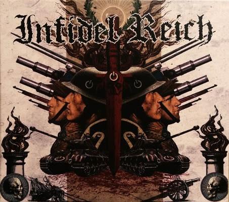 Infidel Reich - Infidel Reich (EP, 2018)