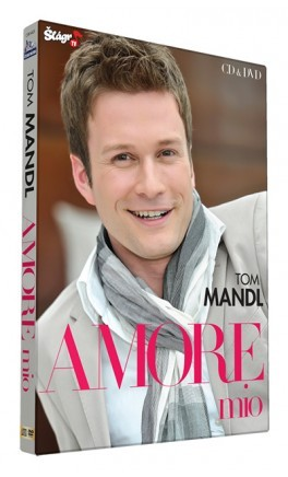 Tom Mandl - Amore mio/CD+DVD