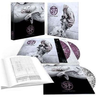 SepticFlesh - Codex Omega (Limited BOX, 2017)