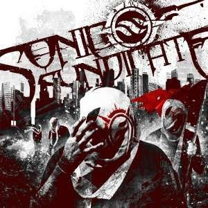 Sonic Syndicate - Sonic Syndicate/Digipack (2014)