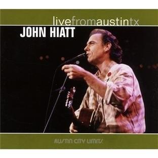 John Hiatt - Live From Austin, TX