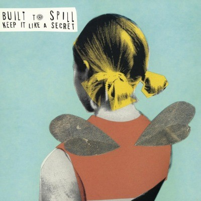 Built To Spill - Keep It Like A Secret - 180 gr. Vinyl