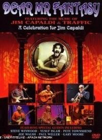 TRAFFIC(CELEBRATION OF J.CAPALDI) - Jim Capaldi & Traffic