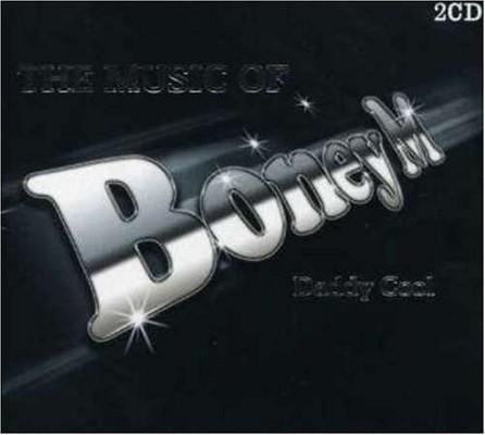 Boney M.=Tribute= - Music Of Boney M. (2007)