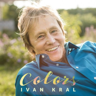 Ivan Kral - Colours (2018)