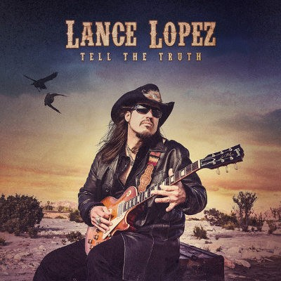 Lance Lopez - Tell The Truth (2018)