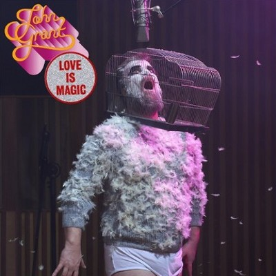 John Grant - Love Is Magic (2018)