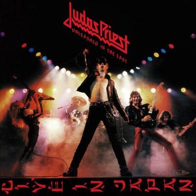 Judas Priest - Unleashed In The East (Reedice 2017) - 180 gr. Vinyl