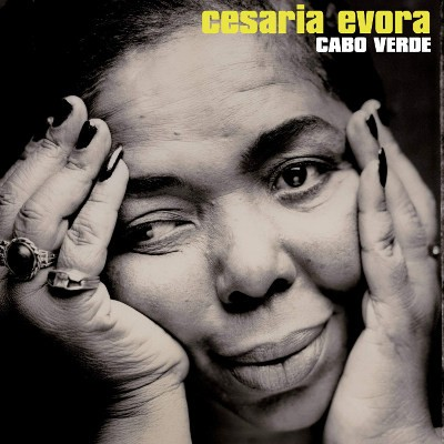 Cesária Évora - Cabo Verde (Reedice 2018) - Vinyl