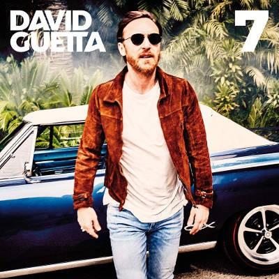 David Guetta - 7 (2018) - Vinyl