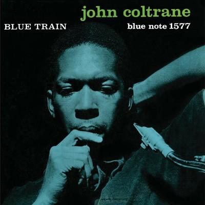 John Coltrane - Blue Train (Remastered 2014) - 180 gr. Vinyl