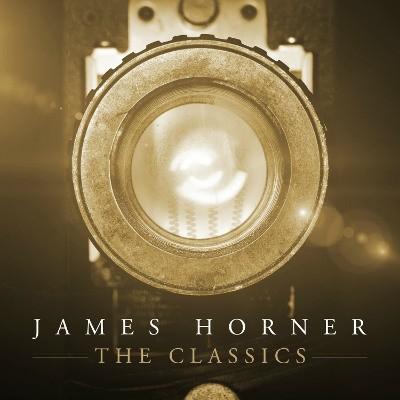 James Horner - Classics  (2018) KLASIKA