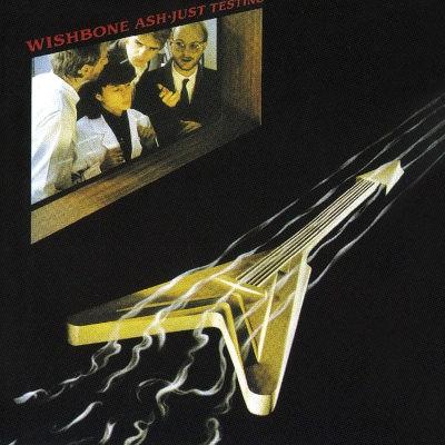 Wishbone Ash - Just Testing (Reedice 2018)