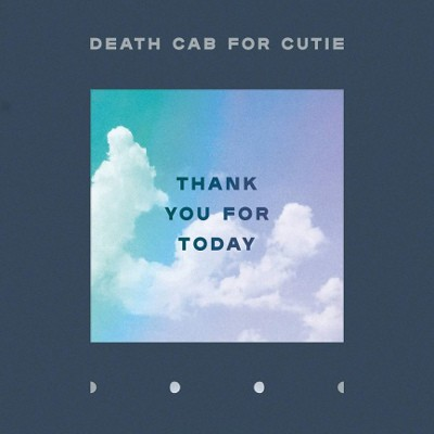 Death Cab For Cutie - Thank You For Today (2018) - Vinyl