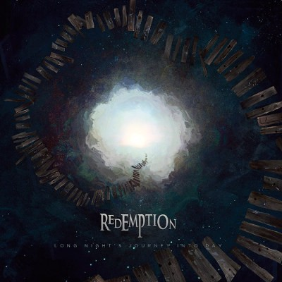 Redemption - Long Night's Journey Into Day (2018) - Vinyl